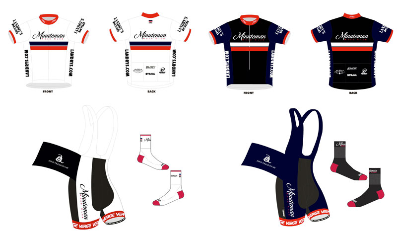 MRC Light and Dark Kits