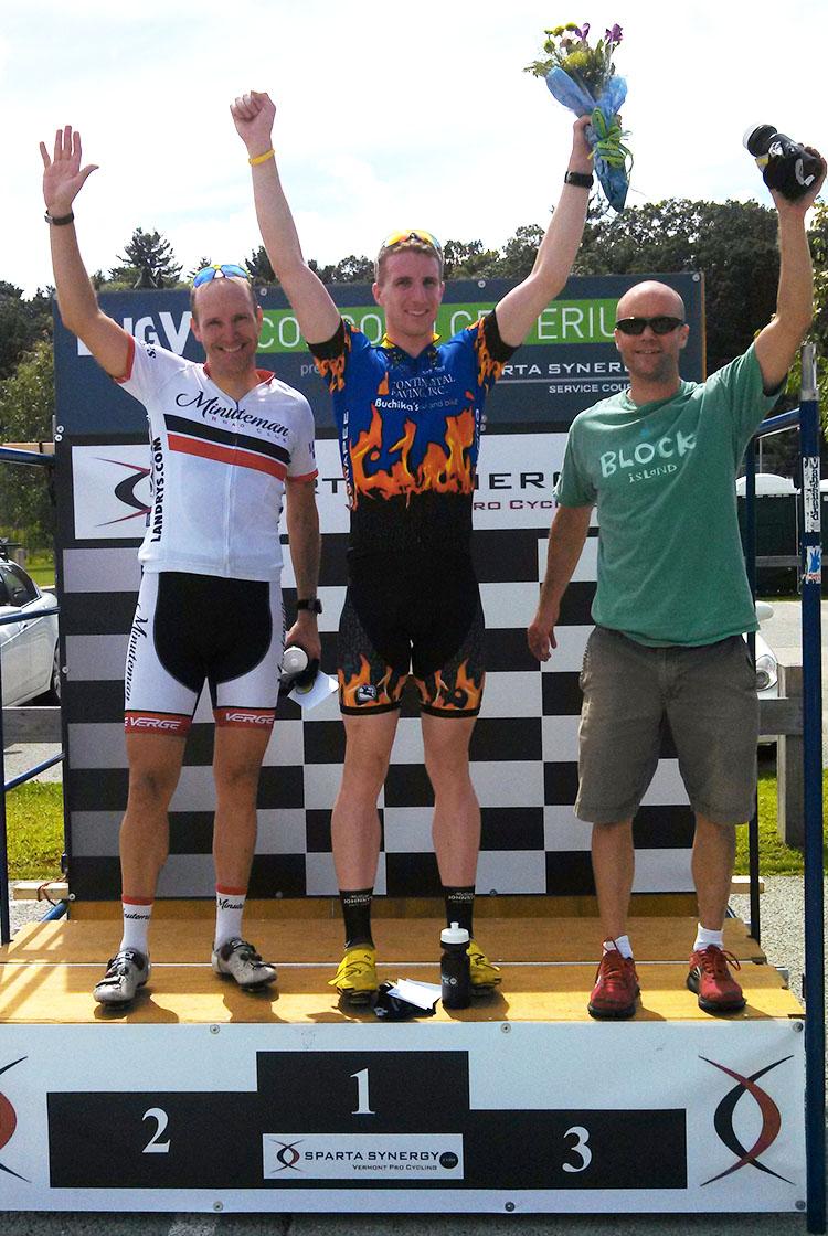 130803 Concord podium