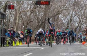 Tom Coleman wins 2018 Grants Tomb